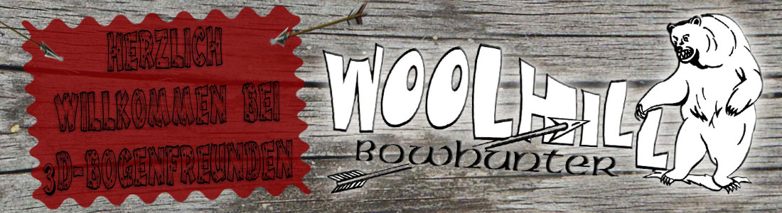 Woolhill Bowhunter